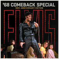 68 Comeback Special - 50th Anniversary Edition (5CD + 2 Blu-ray)