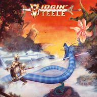 Produktbilde for Virgin Steele I (CD)