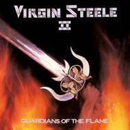 Produktbilde for Guardians Of The Flame (CD)