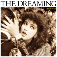 The Dreaming (Remastered) (CD)