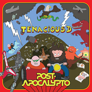 Post-Acocalypto (CD)