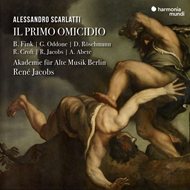Produktbilde for Scarlatti: Il Primo Omicidio (2CD)