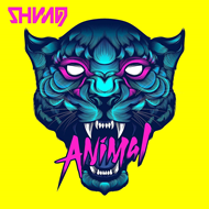 Produktbilde for Animal (CD)