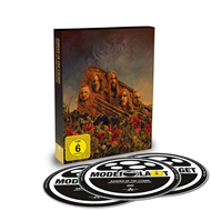 Garden Of Titans: Live At The Red Rocks Amphitheatre - Limited Edition (2CD + DVD)