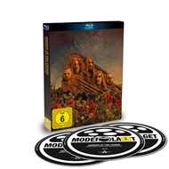 Garden Of Titans: Live At The Red Rocks Amphitheatre - Limited Edition (2CD + Blu-ray)