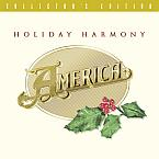 Holiday Harmony (CD)