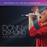 Best Of One Night Only (CD + DVD)