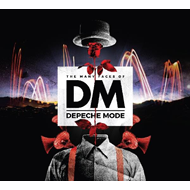The Many Faces Of Depeche Mode (3CD)