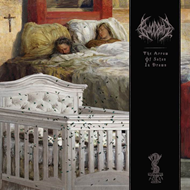 "Arrow Of Satan Is Drawn - Limited Edition (CD + 7"")"