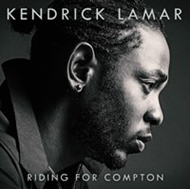 Riding For Compton (CD)