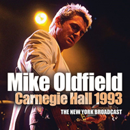 Carnegie Hall 1993 (Fm Broadcast) (CD)