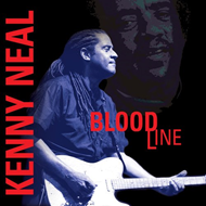 Bloodline (CD)