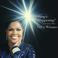 Something's Happening! - A Christmas Album (CD)