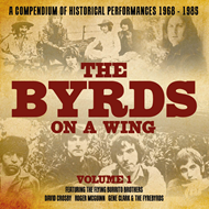 Produktbilde for The Byrds On A Wing Volume One (8CD)