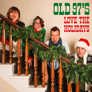 Love The Holidays (CD)