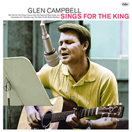 Glen Campbell Sings For The King (CD)