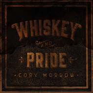 Whiskey And Pride (CD)