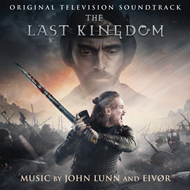 The Last Kingdom - Original Television Soundtrack (CD)