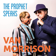 The Prophet Speaks (CD)
