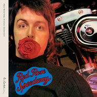 Produktbilde for Red Rose Speedway - Deluxe Edition (2CD)