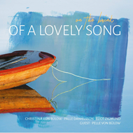 On The Brink Of A Lovely Song (CD)