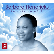 Produktbilde for Barbara Hendricks - La Voix Du Ciel (3CD)