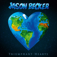 Produktbilde for Triumphant Hearts (CD)