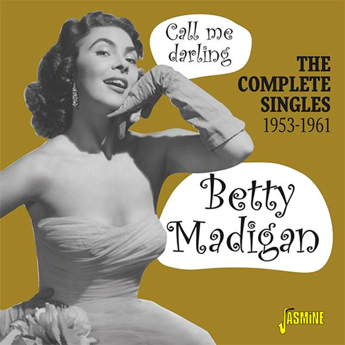 Call Me Darling - The Complete Singles 1953-1961 (2CD)