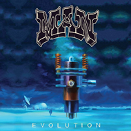 Evolution (6CD)