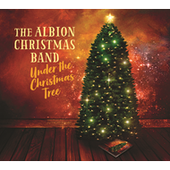 Under The Christmas Tree (CD)