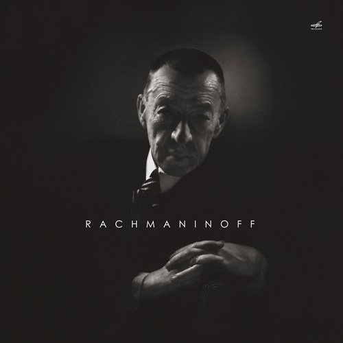 Rachmaninoff Collection (33CD + LP)