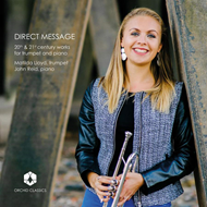 Direct Message (CD)