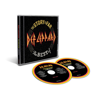 The Story So Far - The Best Of Def Leppard: Deluxe Edition (2CD)