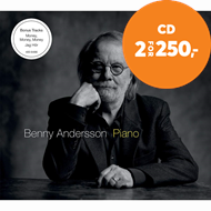 Produktbilde for Piano - Deluxe Edition (CD)
