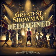 The Greatest Showman - Reimagined (CD)