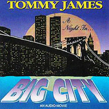 Night In Big City (CD)