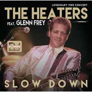 Slow Down - Live In Concert 1985 (CD)