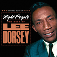 Night People: The Best Of Lee Dorsey (3CD)