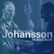 Produktbilde for Nordic Blue (CD)