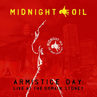 Produktbilde for Armistice Day: Live At The Domain, Sydney (2CD)