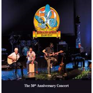 50th Anniversary Concert (2CD + DVD)