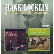 Produktbilde for 1955 To 1967 / Irish Songs, Country Style (2CD)