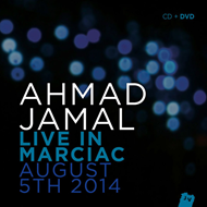 Produktbilde for Live In Marciac 2014 (CD)