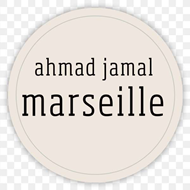 Produktbilde for Marseille (CD)