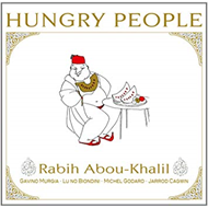 Hungry People (CD)