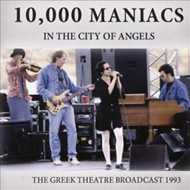 In The City Of Angels (CD)