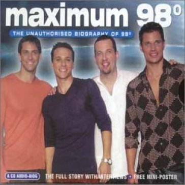 Maximum 98° (CD)