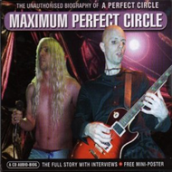Produktbilde for Maximum Perfect Circle (CD)