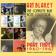 Produktbilde for The Complete Blue Note Collection: 1960-1962 (4CD)