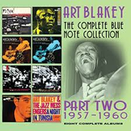 Produktbilde for The Complete Blue Note Collection: 1957-1960 (4CD)
